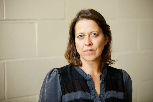 Nicola Walker Doctor Who Big Finish