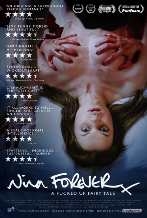 Win Nina Forever tickets with our competition!