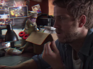 Paranormal Activity 6 trailer brings the scares