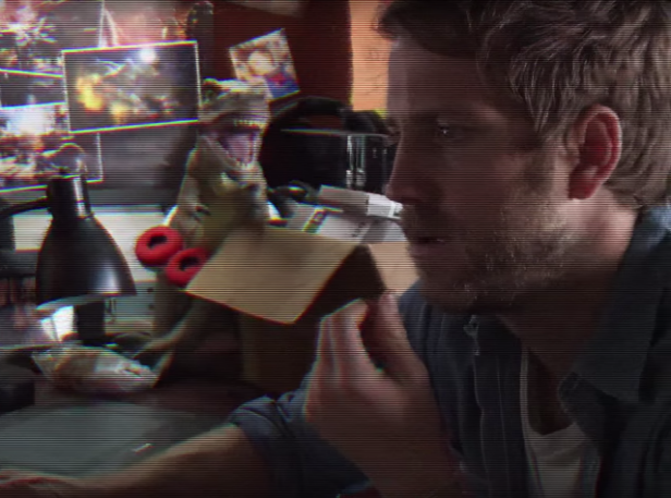 Paranormal activity 6 trailer brings the scares scifinow for Paranormal activities in the world