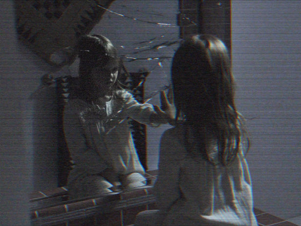 Paranormal activity 6 the ghost dimension film review for Paranormal activities in the world