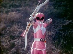 Power Rangers movie choose its Pink Ranger