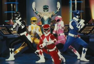 Power Rangers movie has a casting shortlist