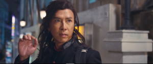 Iceman clip Donnie Yen takes care of business