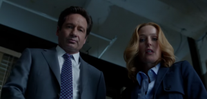 The X-Files new teaser asks if it was all a lie