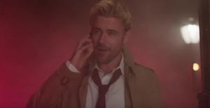 Arrow Season 4 episode 5 trailer brings back Constantine