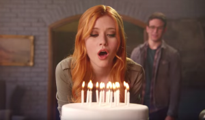Shadowhunters TV series first trailer is having a great time