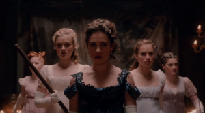 Pride And Prejudice And Zombies new trailer is out for survival