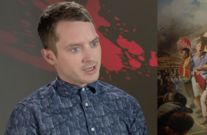 Elijah Wood interview: Cooties, zombie pre-schoolers and more