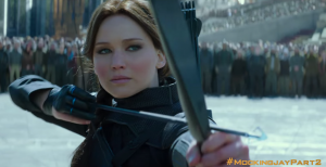 The Hunger Games: Mockingjay Part 2 TV spots get nostalgic