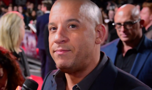 The Last Witch Hunter video: stars talk fantasy and fun