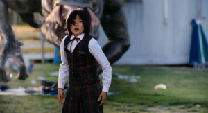 Bong Joon-Ho's monster movie Okja gets awesome cast