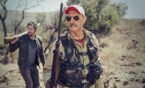 Tremors 5: Michael Gross on bringing back Burt