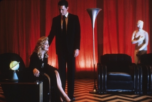 Twin Peaks Season 3 cast just got more awesome