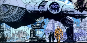 Valerian movie makes exciting new cast addition