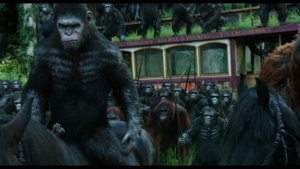 Planet Of The Apes 3: First pic harps back to Heston