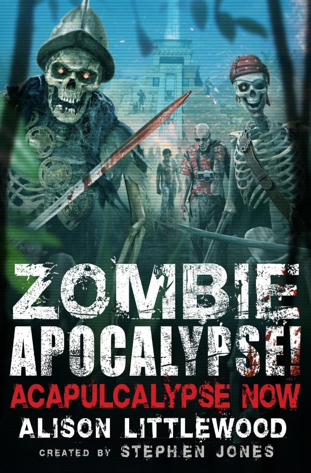 ZA! Acapulcalypse Now (2015)