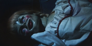 Annabelle 2 is definitely happening, more haunted doll horrors