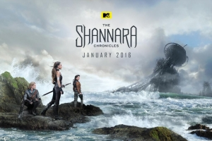 The Shannara Chronicles new poster is in trouble