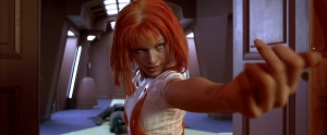 Design costumes for Luc Besson's new sci-fi epic!