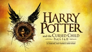 Harry Potter And The Cursed Child poster teases new story