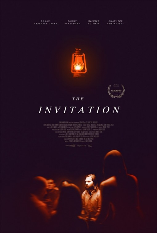 The Invitation LFF film review: a fantastically tense dinner party