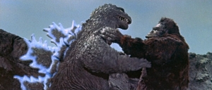 Godzilla vs Kong confirmed, other classic monsters coming