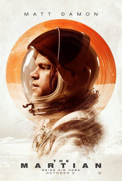 [Post Oficial] Películas que vamos viendo - Página 39 Martian_ver6