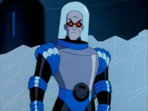 Gotham Season 2 casts Mr Freeze, everybody chill