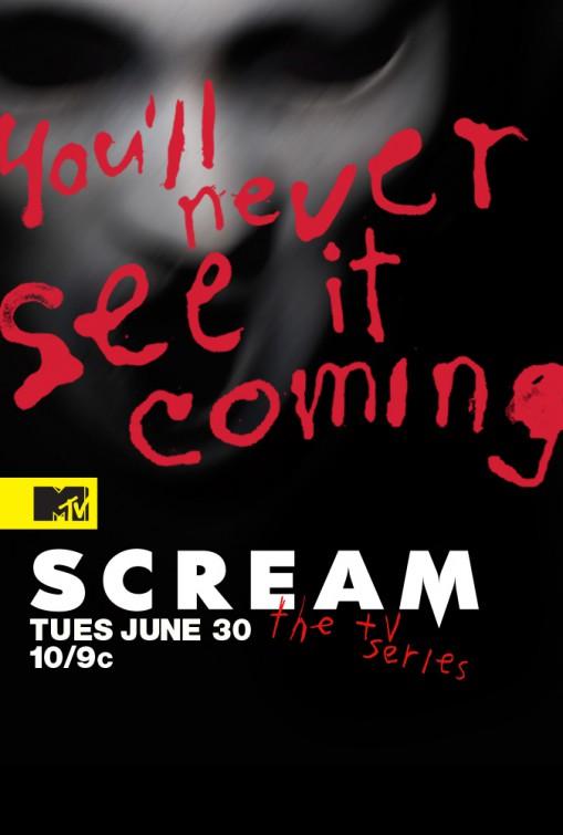 Scream: The TV Series – Season 1 review