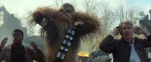 Star Wars 7: The Force Awakens trailer breakdown