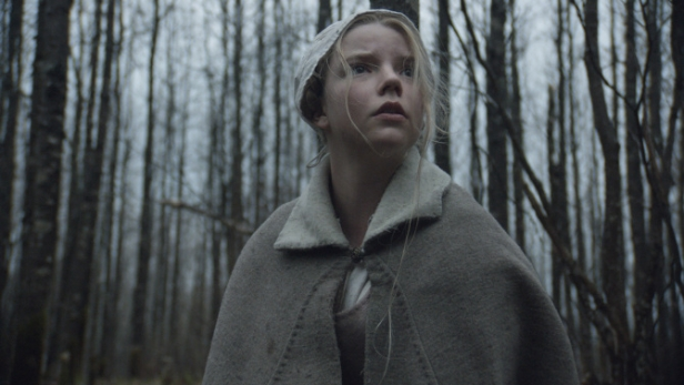 The Witch has to be the most-buzzed horror at the festival
