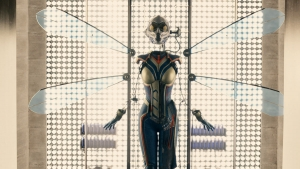 Ant-Man 2 title; Black Panther & Captain Marvel date changes