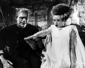 The Bride Of Frankenstein wants Maleficent star in lead role
