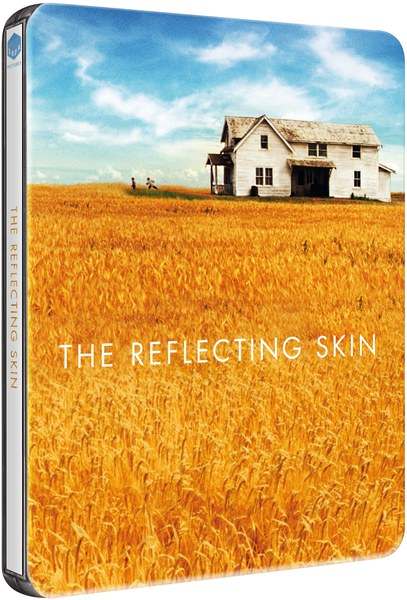 The Reflecting Skin Blu-ray review: a gorgeous lost classic