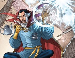 Doctor Strange movie adds Boardwalk Empire star