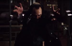 Arrow/Flash crossover trailer: enter Vandal Savage