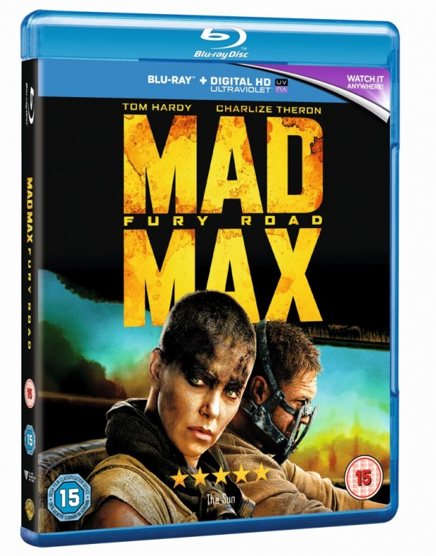 Blu-ray packshot