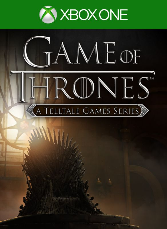 Game Of Thrones Season 1 videogame review