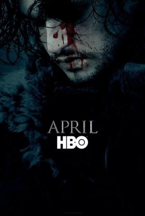 Game Of Thrones Season 6 poster brings back Jon Snow