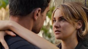 Divergent 3 Allegiant new trailer promises epic end
