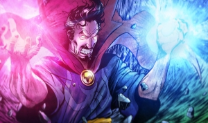 Doctor Strange movie casts Transparent star in key role