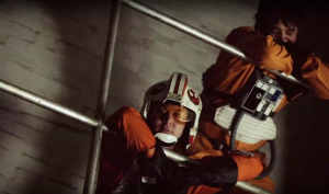Elstree 1976 trailer shows Star Wars' untold story