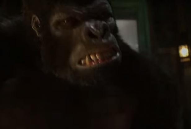 Flash Season 2 Gorilla Grodd