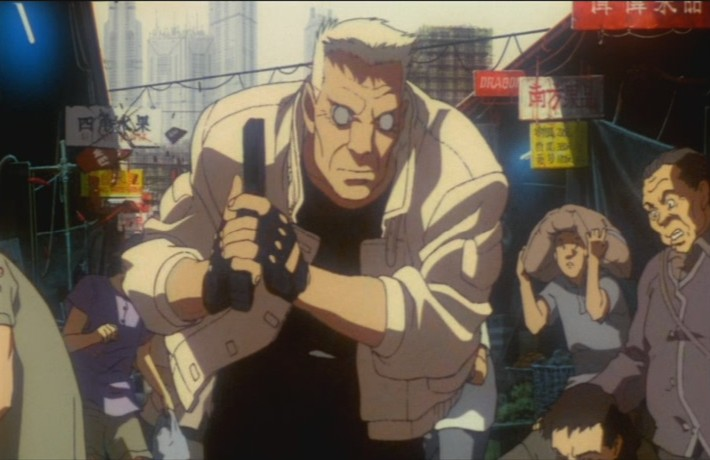 Ghost in the shell remake casts theon greyjoy s uncle scifinow