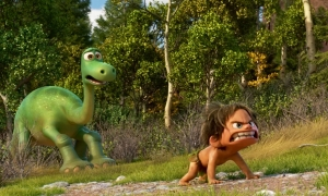 Good Dinosaur film review: Pixar's prehistoric hit?