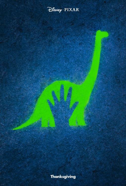 Good Dinosaur film review: Pixar's prehistoric hit?