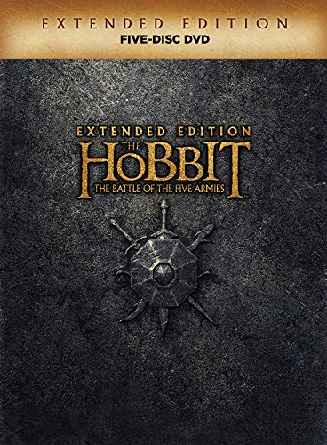 The Hobbit: Battle Of The Five Armies Extended Edition review