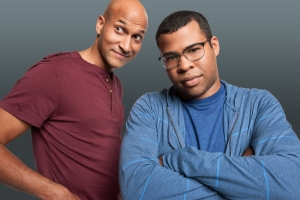 Key And Peele making Henry Selick stop motion horror comedy