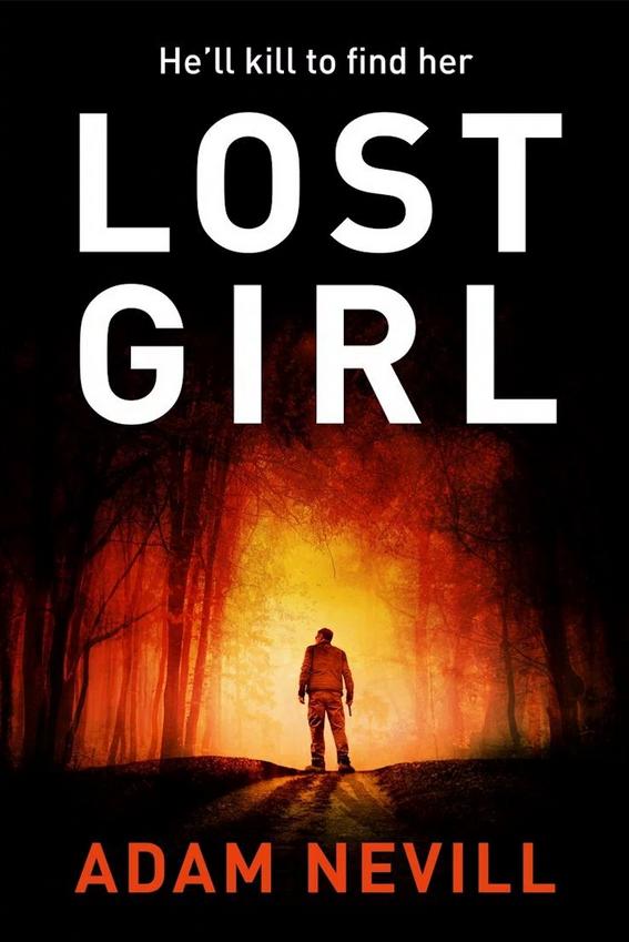Lost Girl Adam Nevill